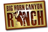 Big Horn Canyon Ranch